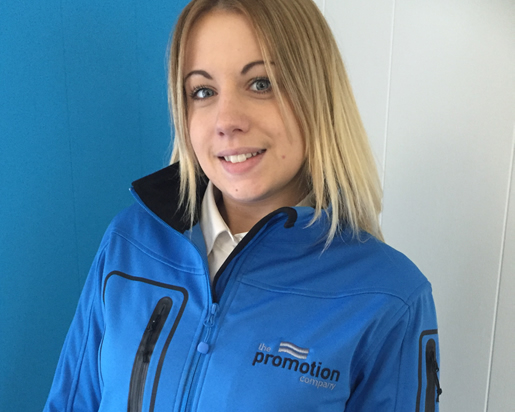 Branded Clothing and Work Wear